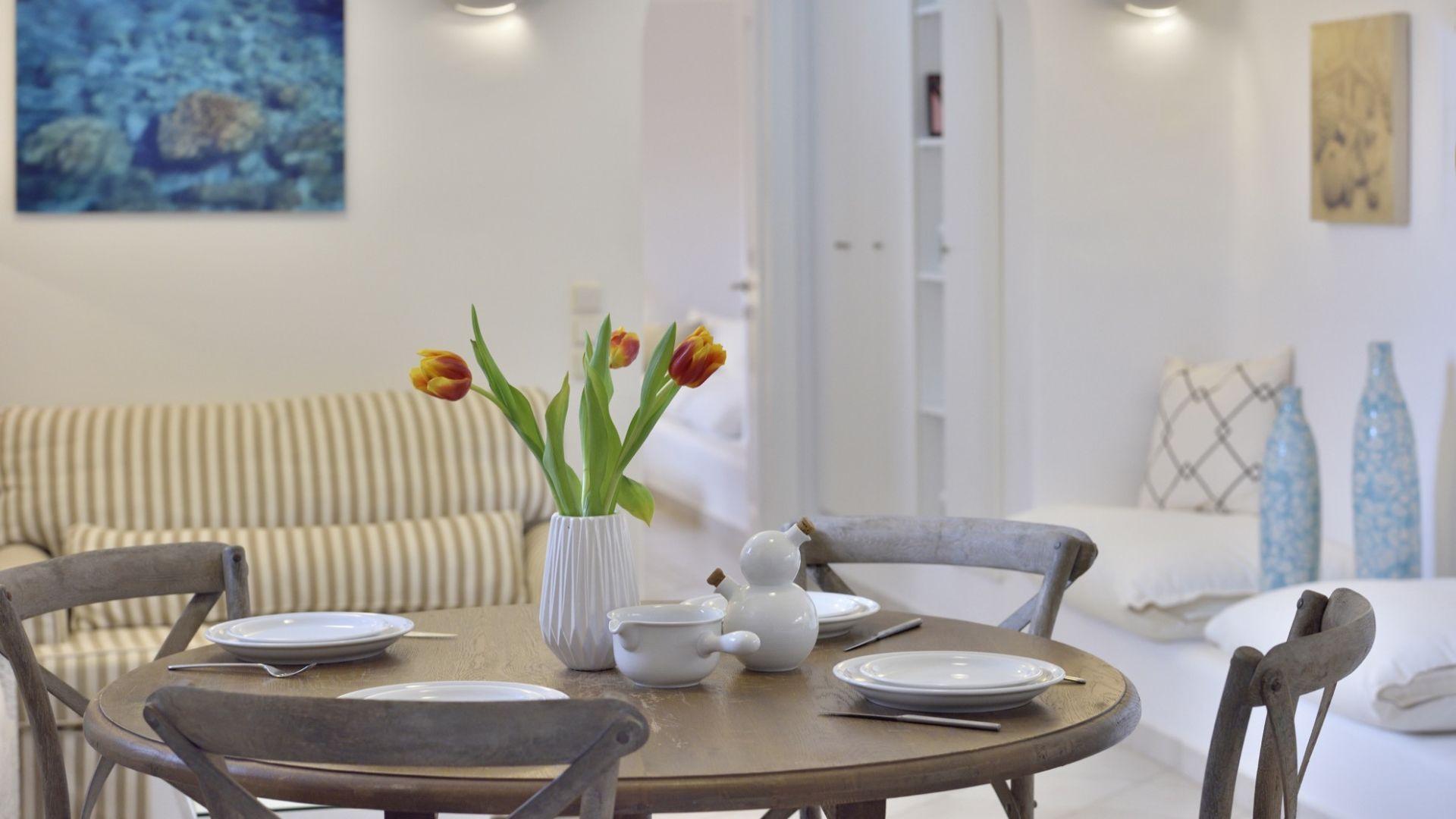 top villa mykonos - cyan - villas mykonos rent 2