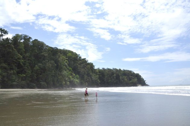 Southern Costa Rica Beaches