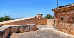 Casa de campo con piscina en alquiler en Santanyí