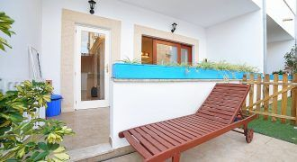 Immaculate semidetached house for sale in Ses Salines