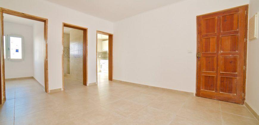 Wohnung zu vermieten mit Meerblick in Colonia de Sant Jordi
