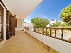 Ground floor apartment for sale in Colonia de Sant Jordi