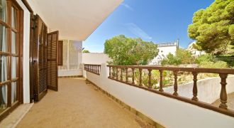 Ground floor apartment for sale in Colonia de Sant Jordi