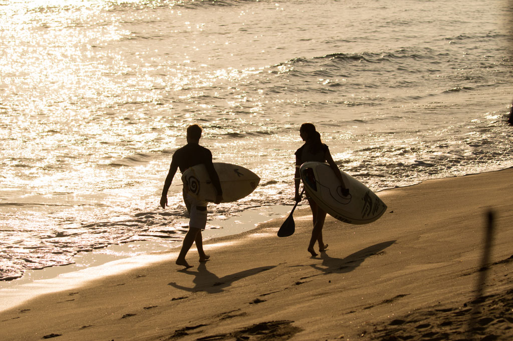 When Is Surf Season In Cabarete, Dominican Republic?