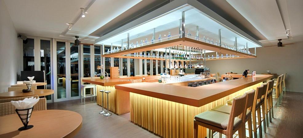 Hotel Wine Bar