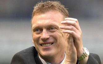 Moyes: Committed to Everton?