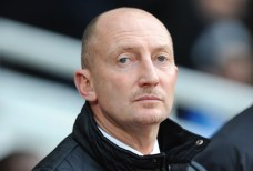 Holloway: Outspoken but ambitious.