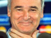 Ranieri: Unattached since leaving Roma.