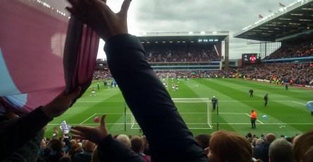 Aston Villa Preston Preview VillA pARK
