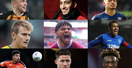 Aston Villa transfer targets 2019