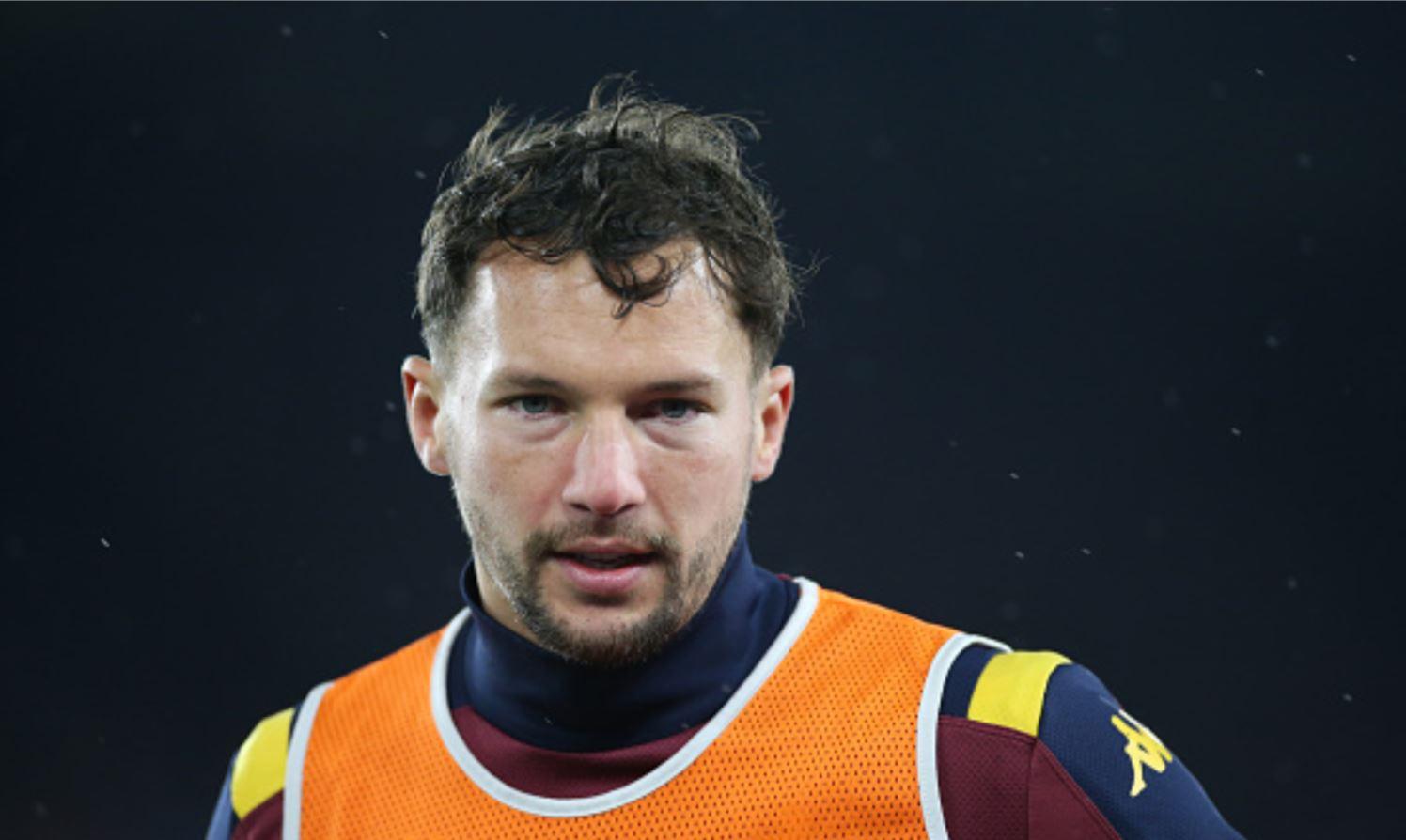 Danny Drinkwater Aston Villa