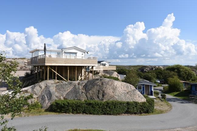 Ett hus med en utsikt!!!