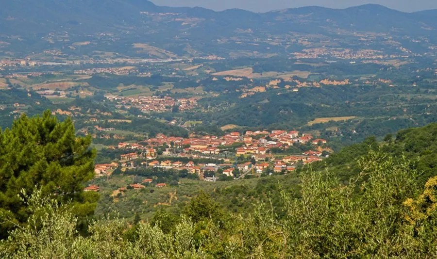 ACTIVITIES IN VALDARNO