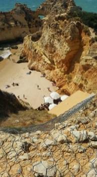 Prive-strandje