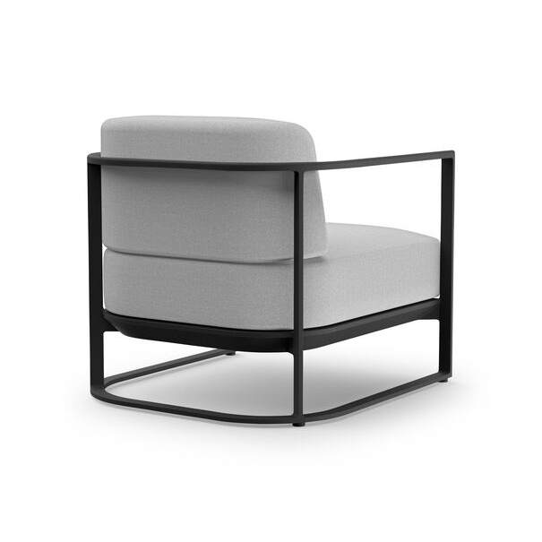 SANIBEL OUTDOOR LOUNGE CHAIR - VILLA VICI | furniture store and interior design resource in New Orleans