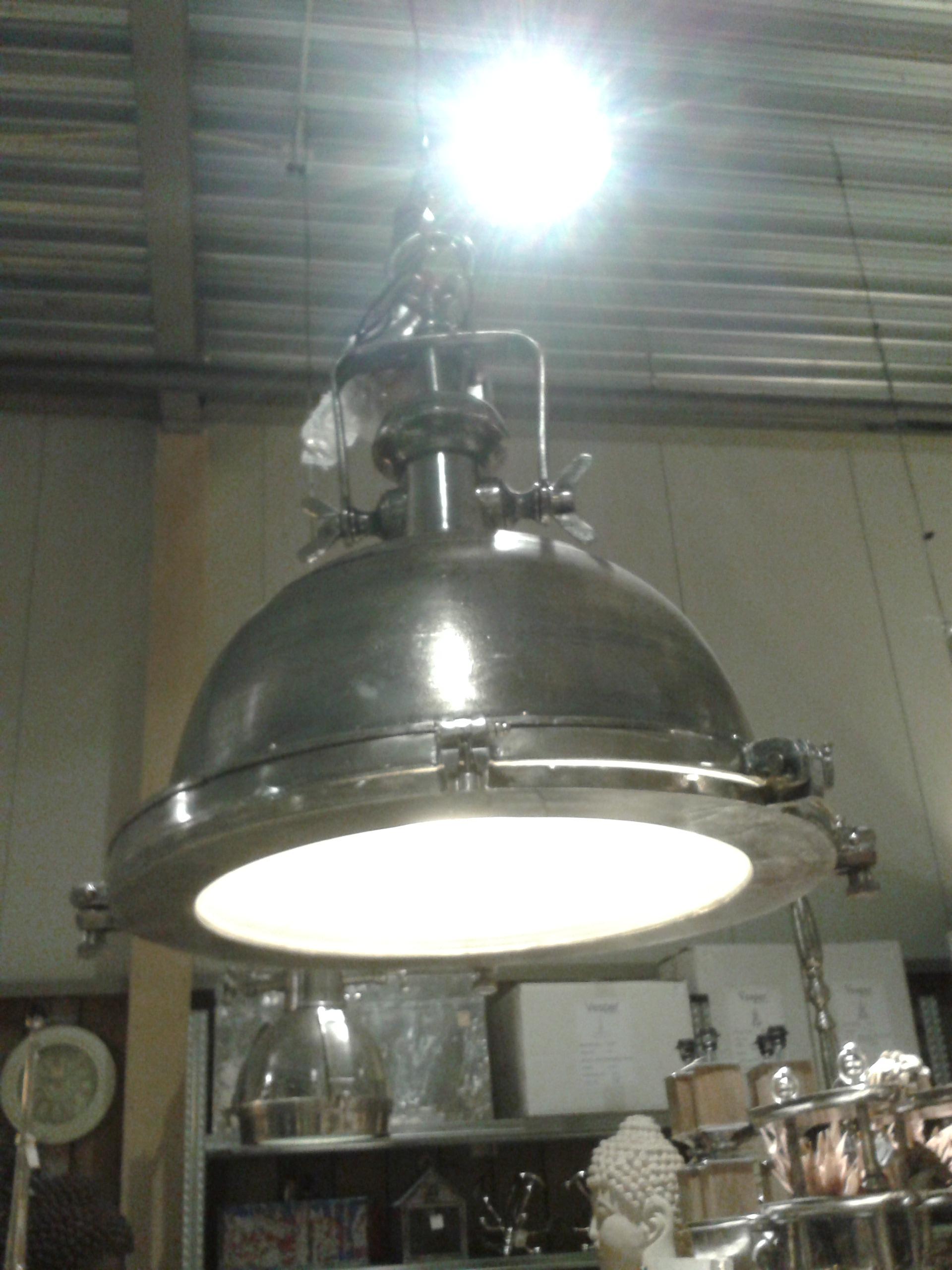 Lampen bij Woonoutlet Alkmaar  villavlusch