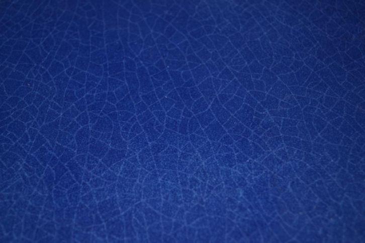 Blauwe Sphinx vloertegels  villavlusch