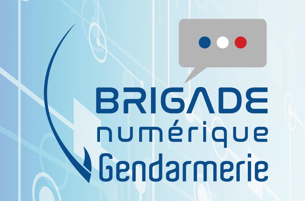 Brigade numérique