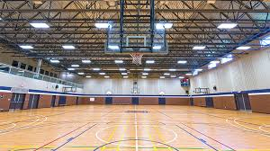 gymnases salles multisports buchelay