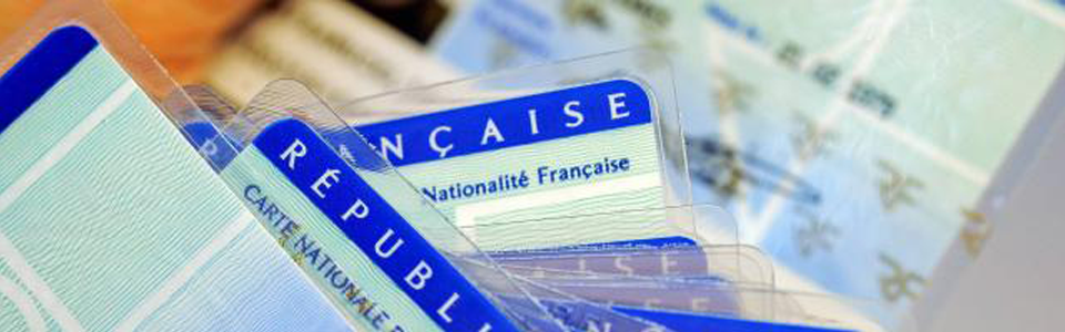 Carte Nationale d'Identité (CNI)