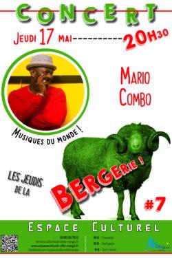 #7 JDLB - Mario Combo