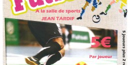 Tournoi Futsal