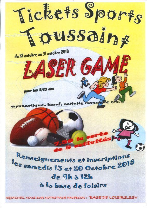 Tickets Sports Mairie De Saint Sauveur Le Vicomte