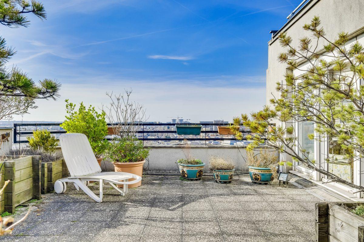 APPARTEMENT LE KREMLINBICETRE 94270  Villebois Immobilier