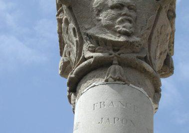 monument Poincaré
