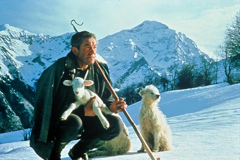 """Film """"Les quatre saisons du berger"""""""