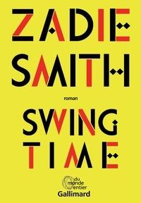 Swing Time (Broché) - Zadie Smith