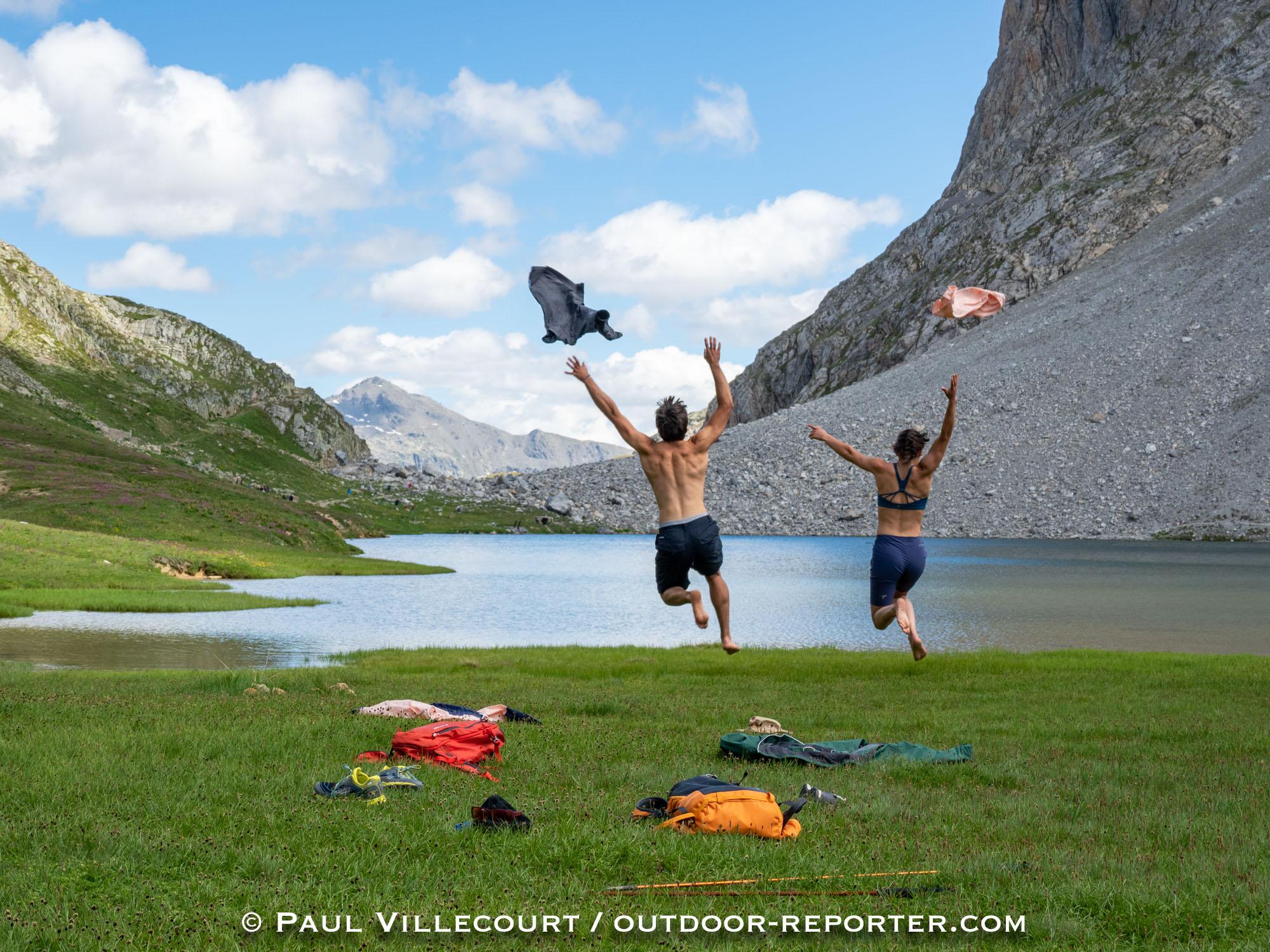 Pratique des sports de plein air : ne nous laissons plus enfermer !