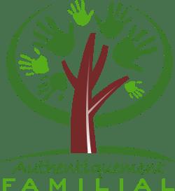 Logo CPF couleurs