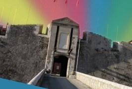 La Citadelle ainsi que ses musées seront fermés aux visiteurs jusqu'au mardi 7 septembre inclus