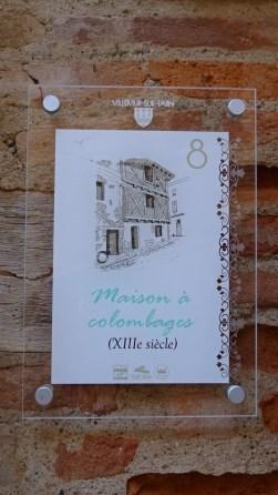 vieille maison rue saint michel