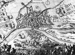 siege de montauban