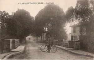 charmontois