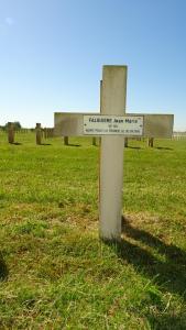 tombe falguiere