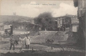 faubourg saint jean