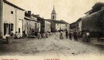 bernecourt