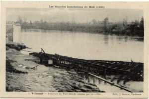 pont demoli