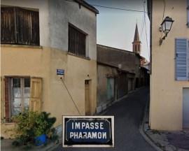 impasse pharamon