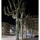 Luc Boegly - Déshérences nocturnes