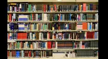 Bibliothèque de Saint-Pascal