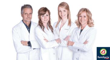 Pharmacie Raphaelle Paradis et Marcelle Pelletier