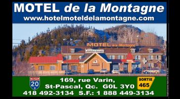 Motel de la Montagne