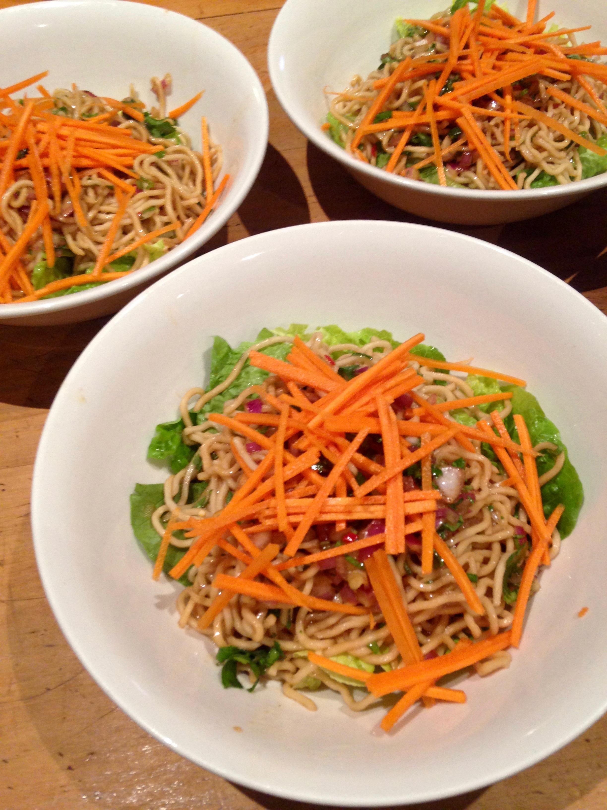 noodle salad 10