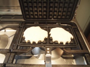 waffles 8