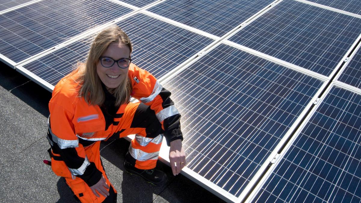 Vaasassa ratkotaan energiakysymyksiä –Alalle halutaan lisää naisia