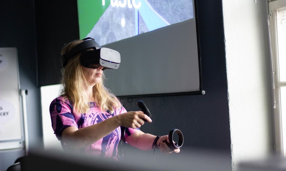 Virtuaalisuunnittelu tuo asiakasnäkökulmaa ja taloudellisuutta teollisuuspalveluihin